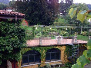 holiday home lake maggiore
