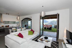 menaggio holiday home private pool