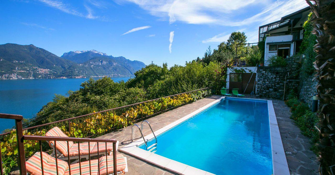 holiday villa menaggio