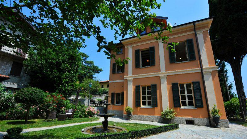 villa sophia menaggio